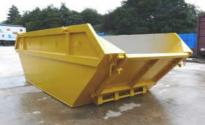 Regional Skip Hire Firms in Caldershaw - Order Now