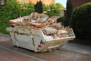 Skip Hire and Waste Removal in Clover Hall - Best Prices - Order Instantly