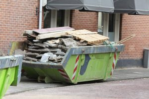 Skip Hire Services in Newbold Brow - Best Waste Collection Nationwide